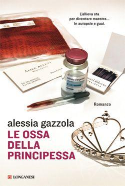 """""""L' #amore è come una medicina. Fa bene fino a quando non leggi gli effetti collaterali"""". Il nuovo romanzo di Alessia #Gazzola"""