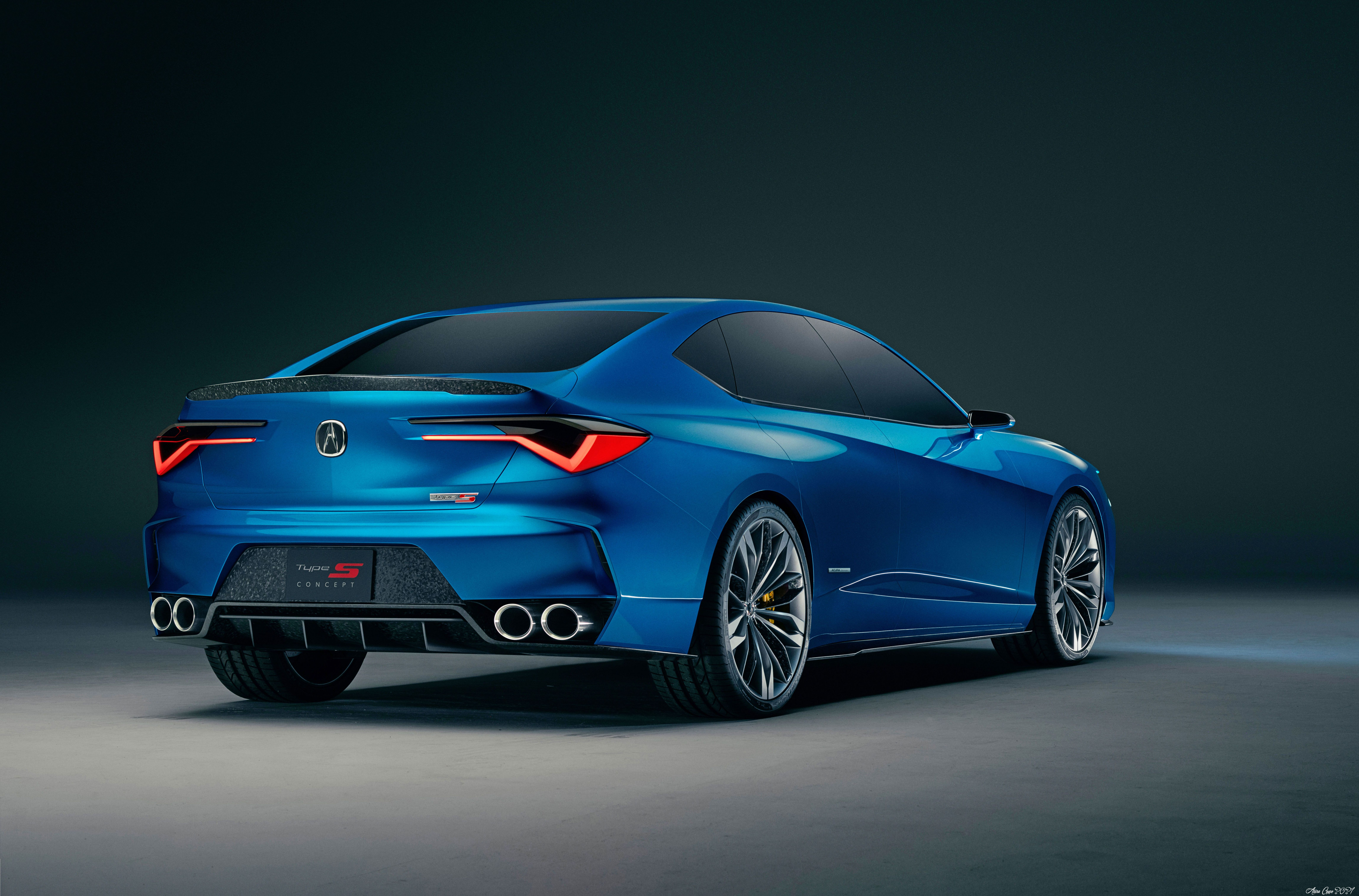 Acura Coupe 2021 Performance And New Engine In 2020 Acura Acura Tlx Japanese Sports Cars