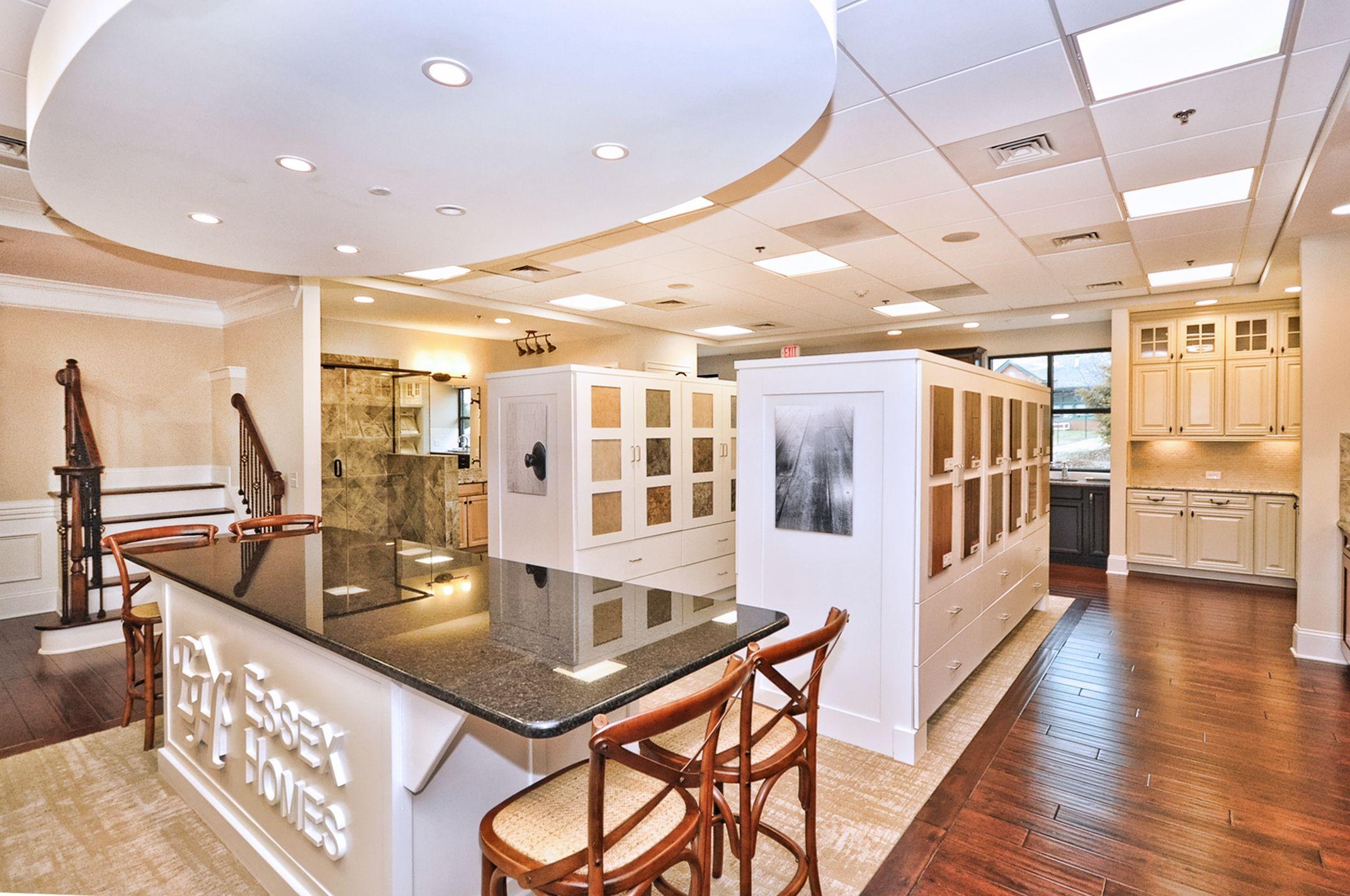 Essex Homes Charlotte Design Studio
