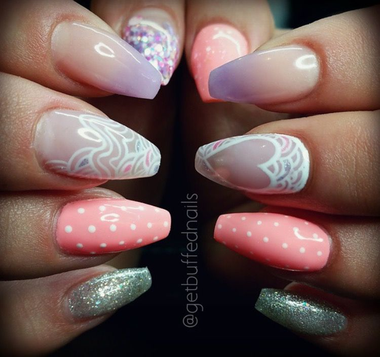 Pin de ααяιккα en Nails on point | Pinterest