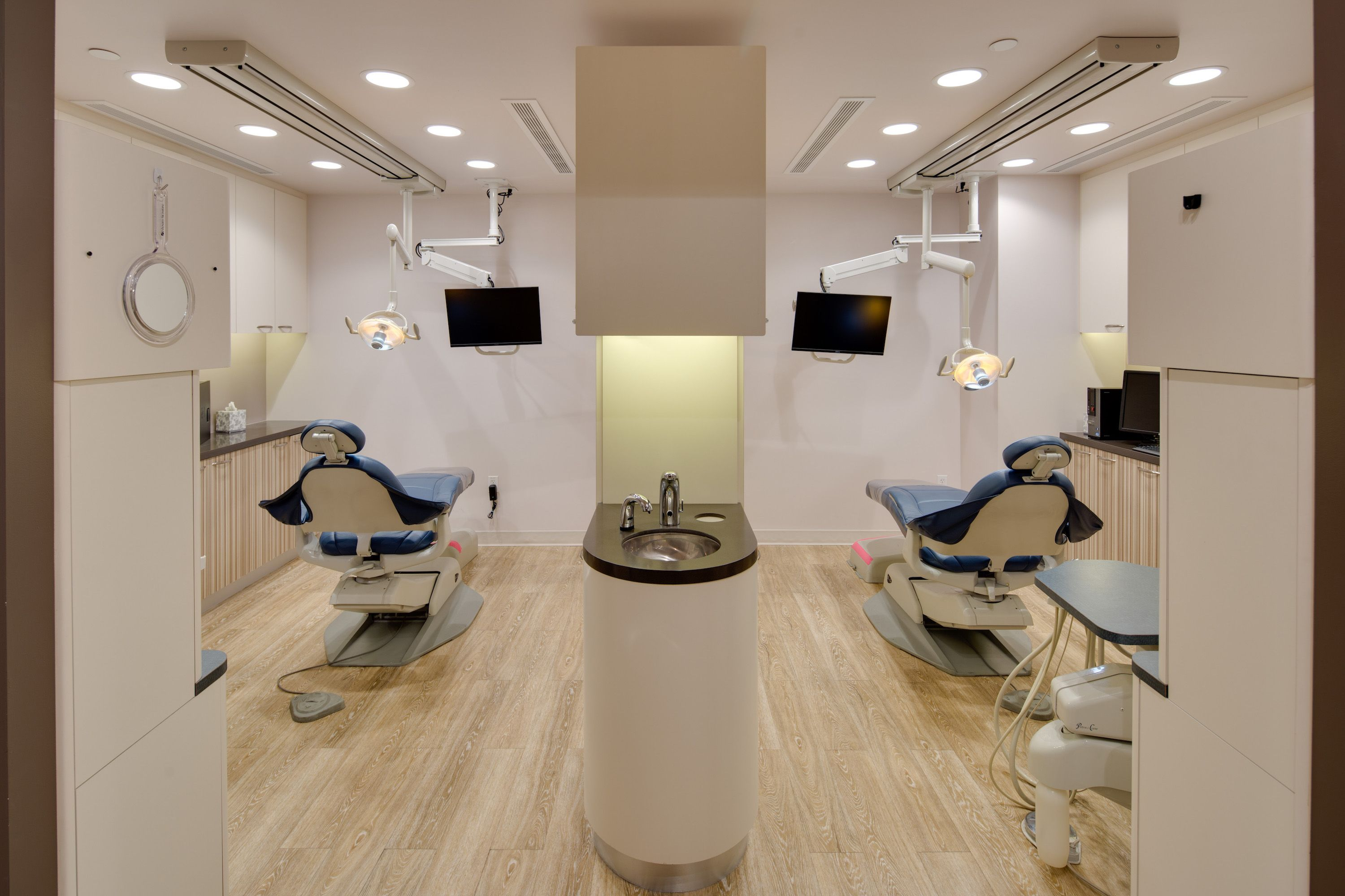 Architecture | Engineering | Interior Design specializing in healthcare  facility with emphasis on Dental Office Design