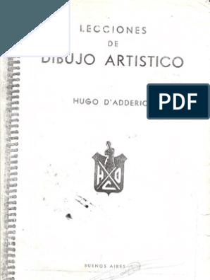 Lecciones De Dibujo Artistico Libros De Dibujo Pdf Libro De Dibujo Dibujos Artisticos