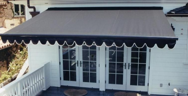 Lovely Retractable Awnings Los Angeles U0026 California Patio Awning | Inter Trade Inc