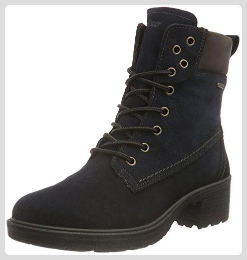 Mode Große Schuhe Online Verkauf : Legero Damen Patent