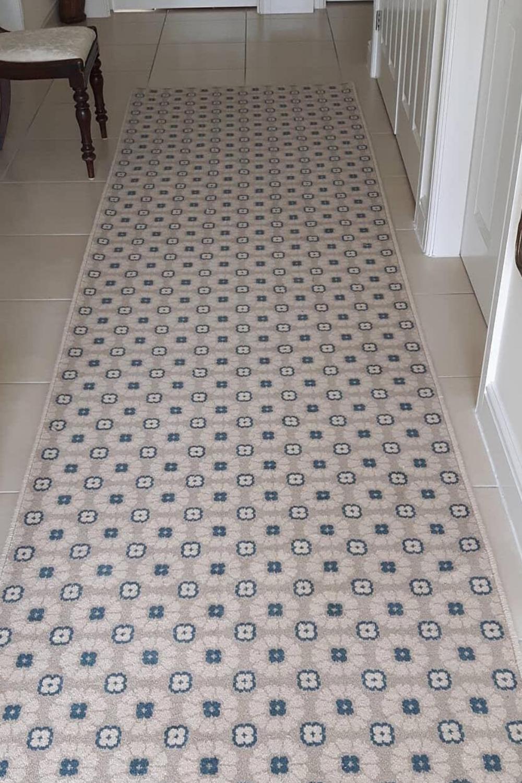 Quirky B Ashley Hicks Daisy Gloriosa Carpet in 2020