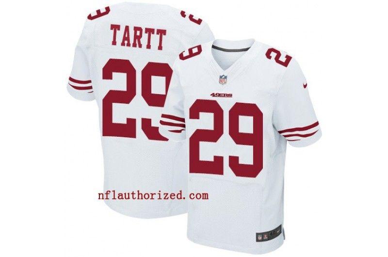 matt barkley 49ers jersey