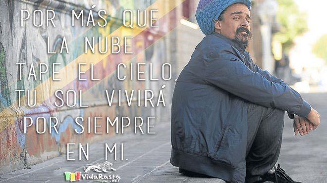 Frase Reggae Dread Mar I Amor Por Mas Que La Nube Tape El Cielo Tu Sol Vivira Por Siempre En Mi Jpg 660 370 Frases Picaronas Frases Reggae Nubes