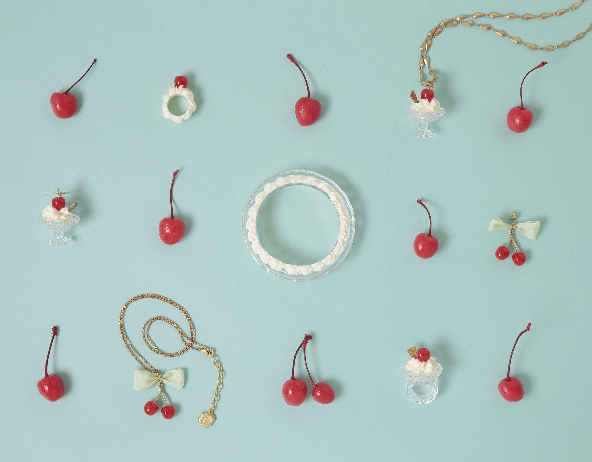 Cherry Sundae Collection