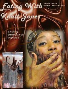 Eating With Knatt Jones January 2014 - Joomag