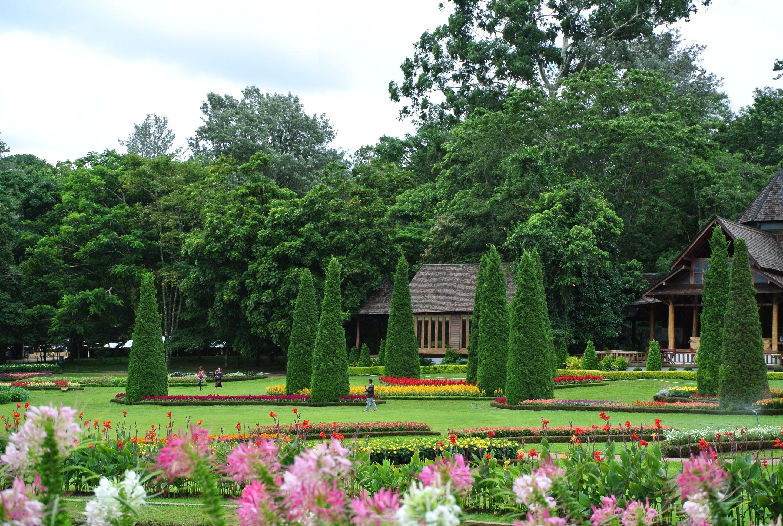 Pyin Oo Lwin Myanmar National Kandawgyi Gardens