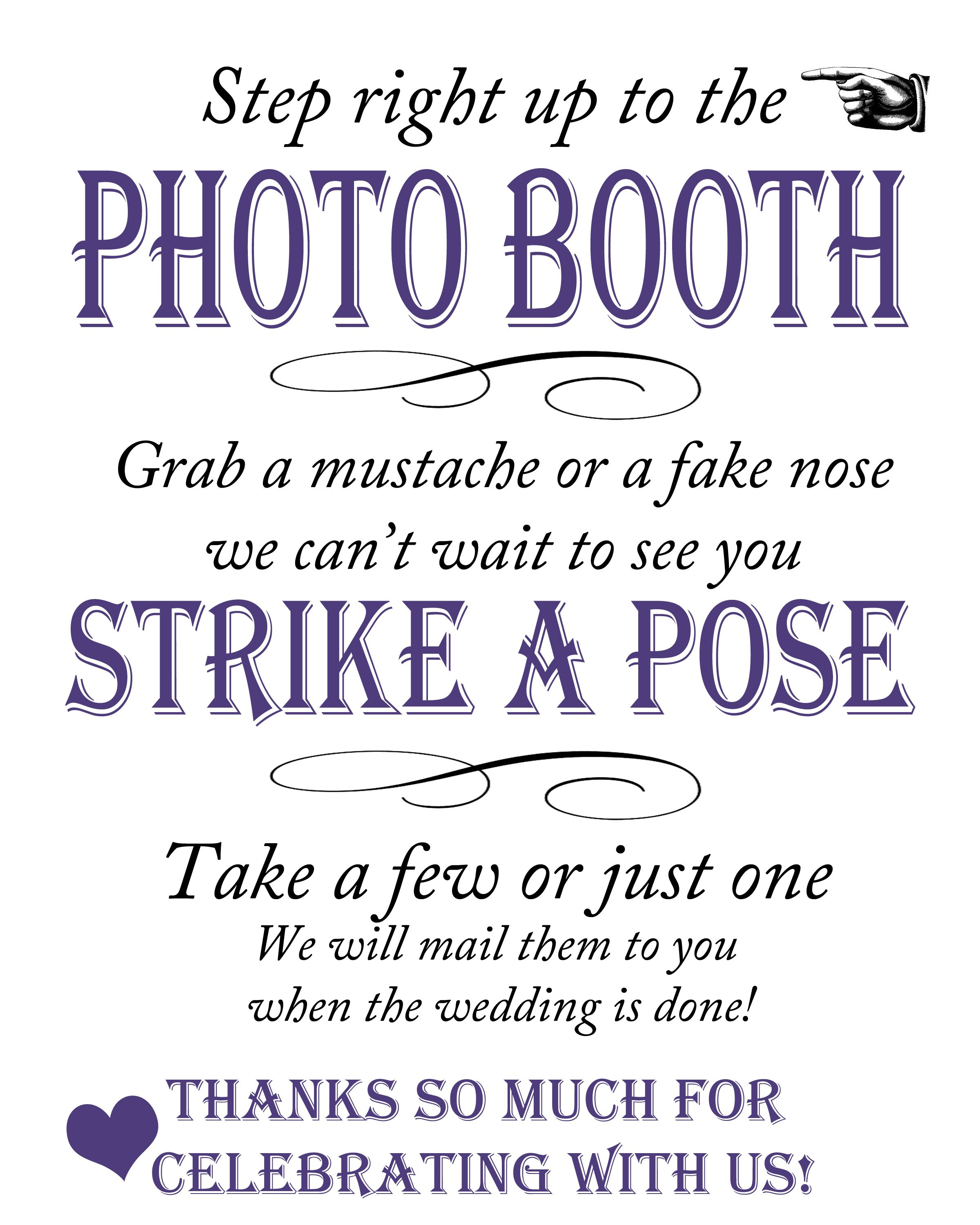 Great fundraiser idea photobooths are so popular on site fundraising ideas solutioingenieria Gallery