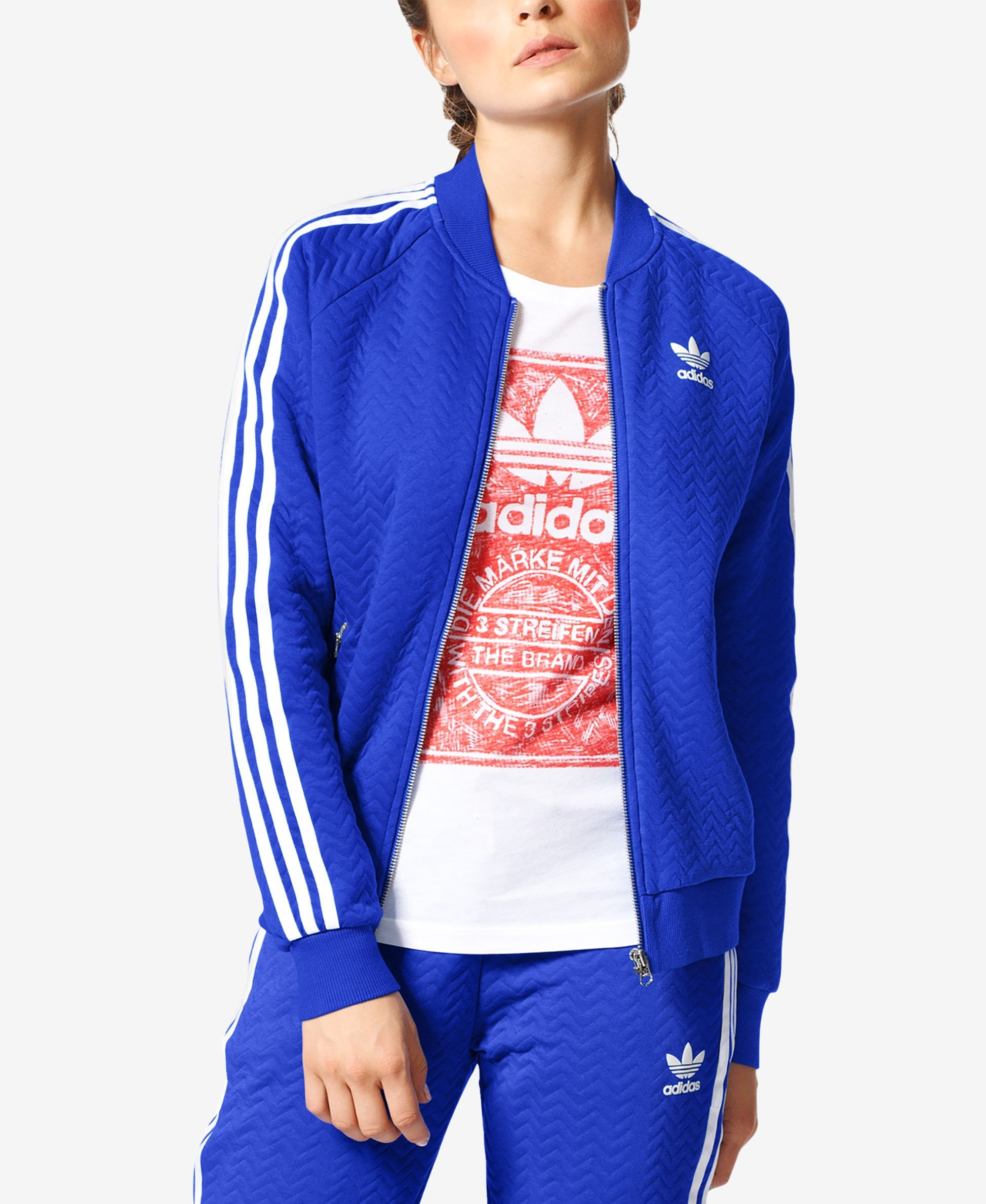 adidas Originals Superstar Track Jacket | Products in 2019
