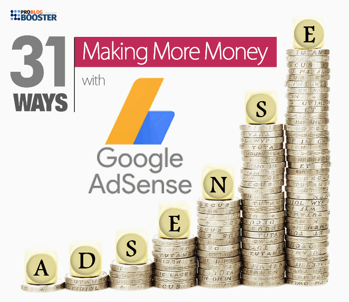 How Many Ways To Earn Money From Google
