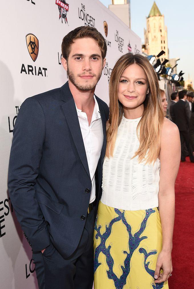 Supergirl Spoilers Melissa Benoist Glee Reunion Blake Jenner To Guest Star On Cbs Show Blake Jenner Melissa Benoist Celebrity Couples