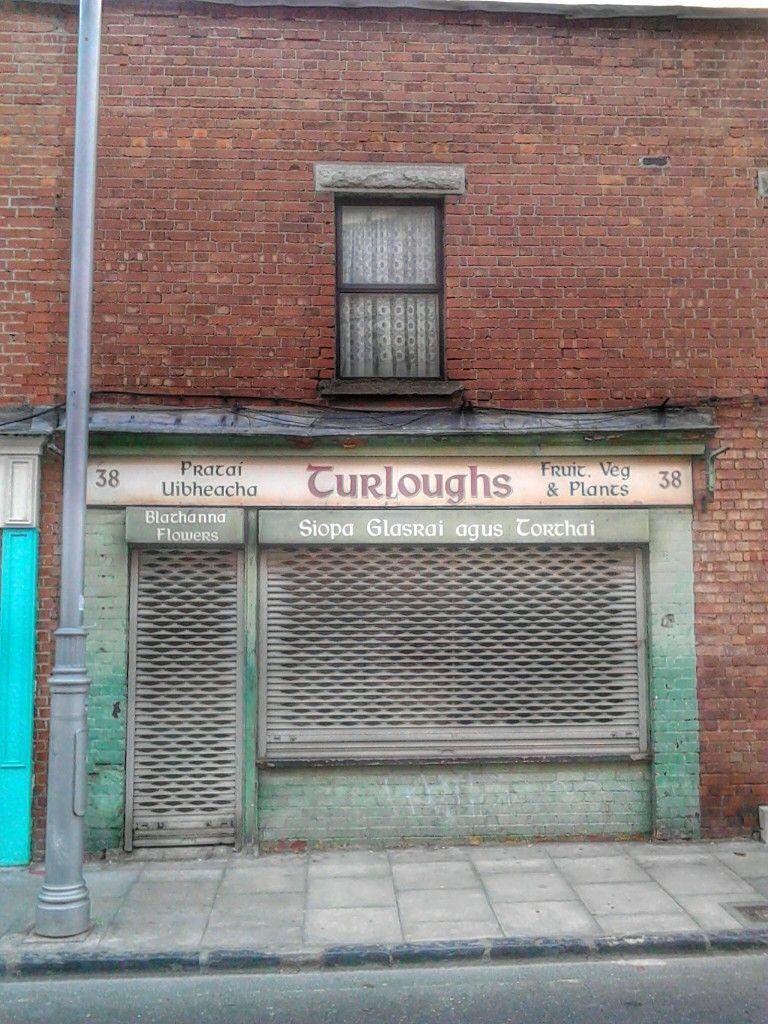 Clanbrassil Street, Dublin. Dublin, Dublin ireland, Old