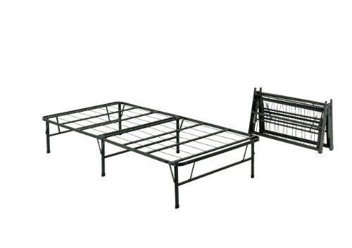 Pragma Bed Simple Base Quad Fold Bed Frame Twin X Large Pragma Bed Http Www Amazon Com Dp B00f2evsdm Ref Cm Sw R Pi Dp C Bed Frame Sets Metal Beds Bed Frame