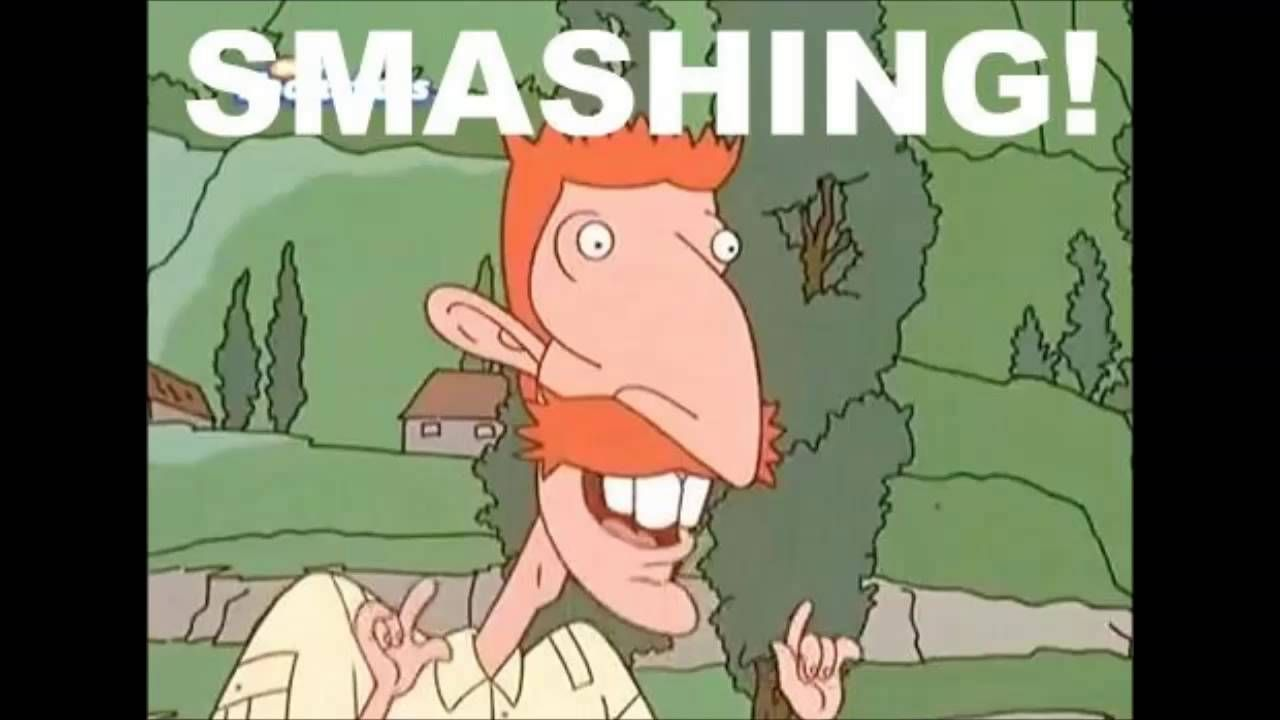 Smashing Nigel Thornberry Best Cartoons Ever The Wild Thornberrys Cartoon Shows