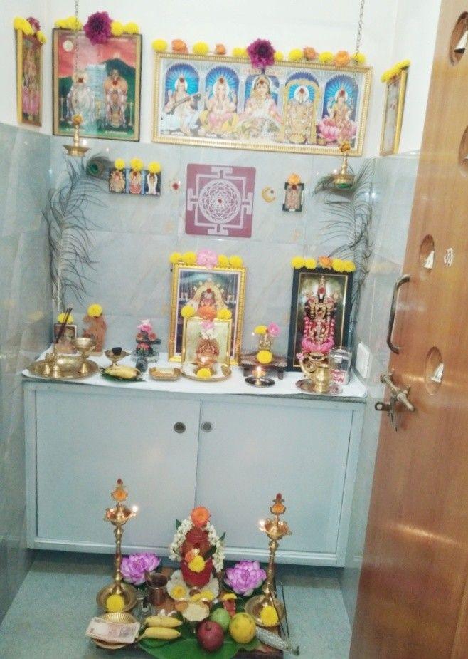 Varamahalakshmi Pooja Vrat (With Images)