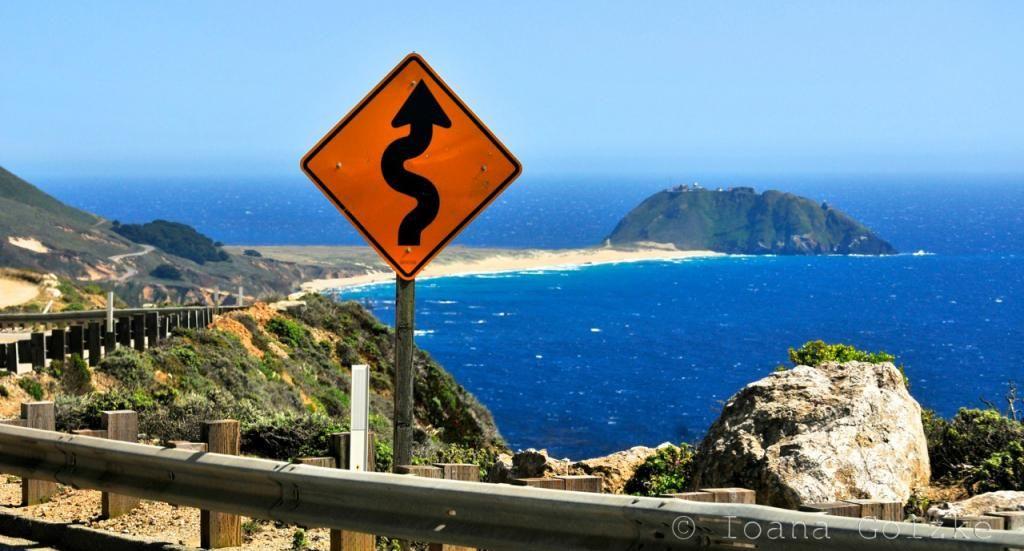 Kalifornien - Schilder