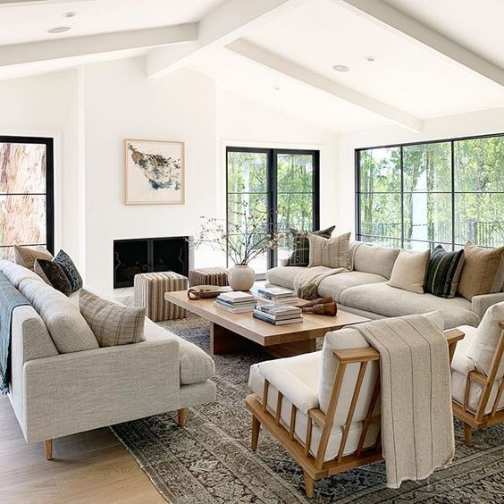 How To Select The Right Layout For Your Room