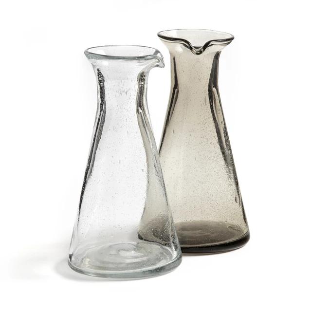 Faraji Bubble Effect Water Jug Bubbles Composition Design Carafe