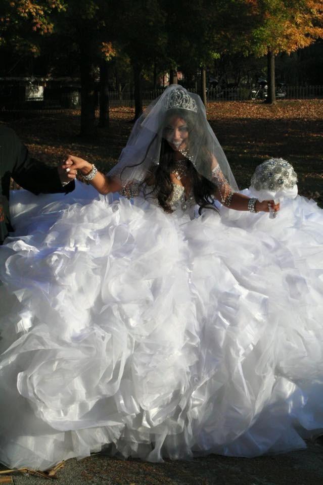 d0d46ac98ed Sondra Celli  Custom  - sondra celli - Nearly Newlywed Bridal Boutique - 7