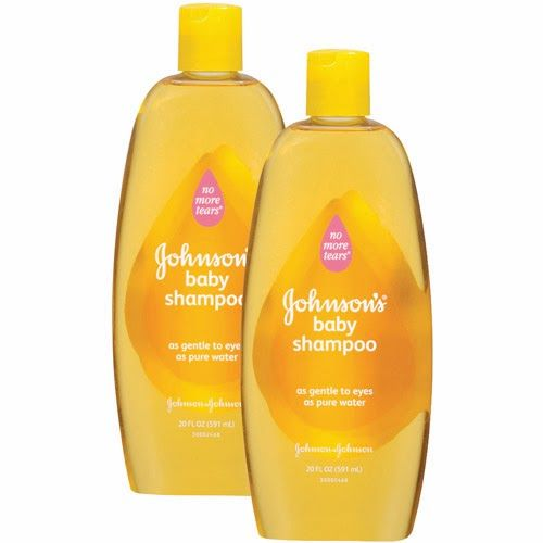 Baby Shampoo Isnt Just For Babies Why I Love Baby Shampoo