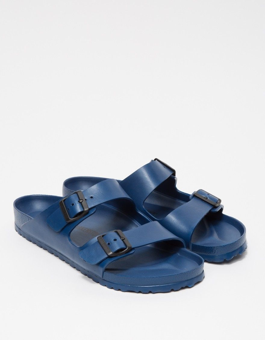 Birkenstock   Arizona in Navy EVA  115ef49b637
