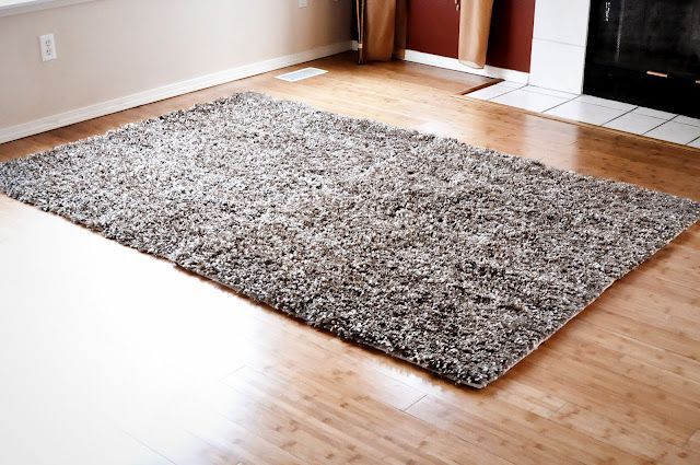 Accent Rugs Into Large Area