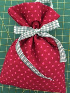 Anleitung Lavendelsäckchen Selber Nähen Nähen Pinterest Sewing
