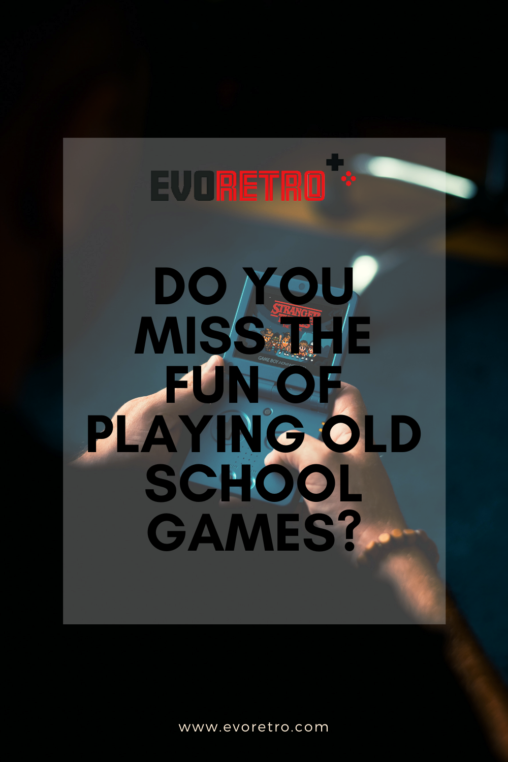 What Does Old School Mean : school, Playing, School, Games?, Games,, Classic, Video