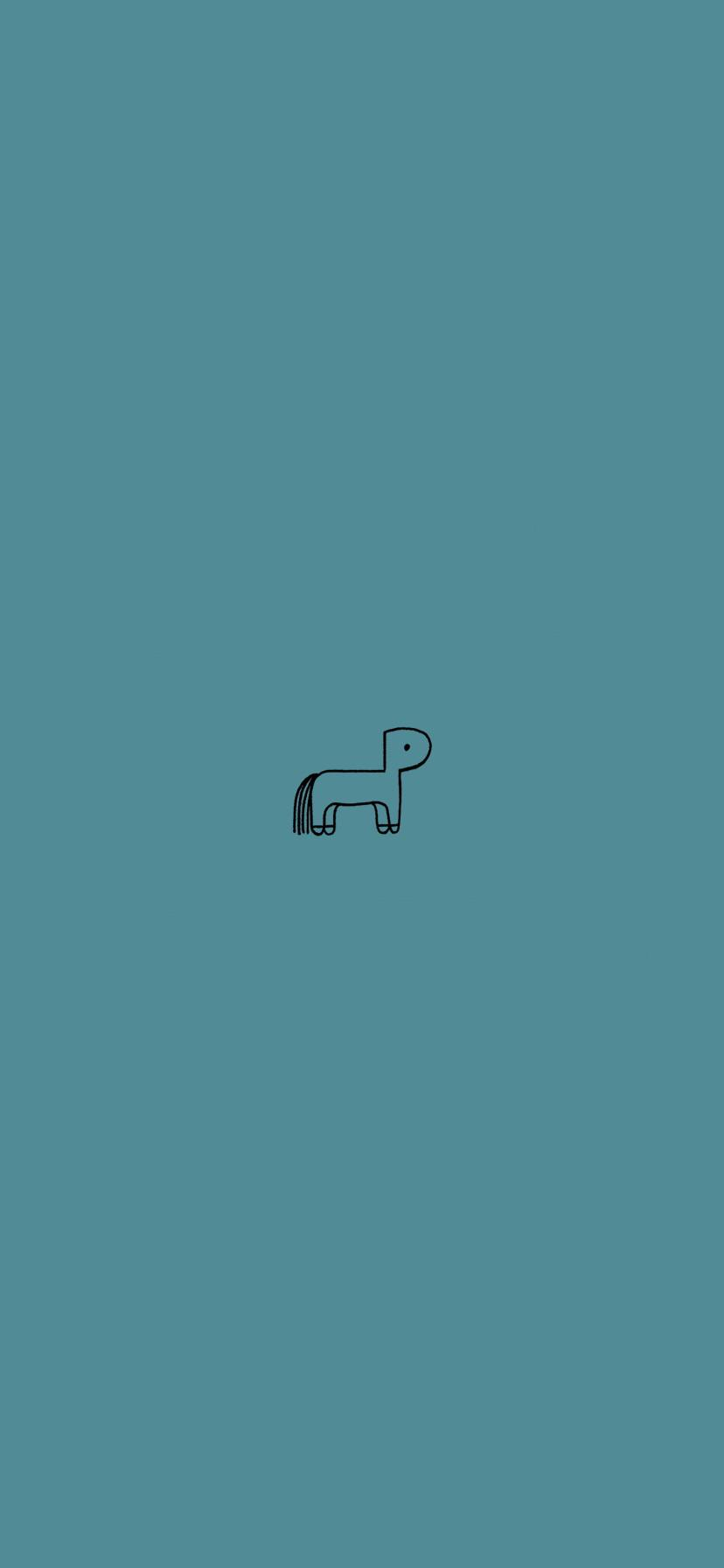 I Made A Simple Pony Album Wallpaper For You Guys Rexorangecounty In 2020 Simple Iphone Wallpaper Orange Wallpaper Hippie Wallpaper