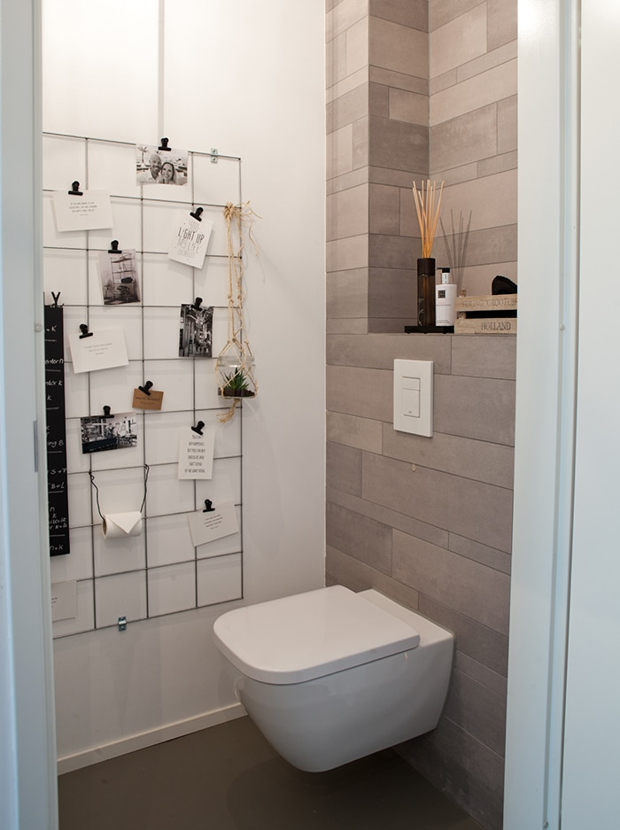 15 Mooie Ideeen Voor Je Nieuwe Toilet Bekijk De Ideeen Badkamer Rood Toilet Ontwerp Modern Toilet