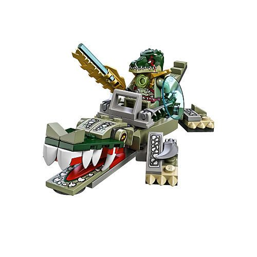 5 Lego Legends Of Chima Stickers Pick From List