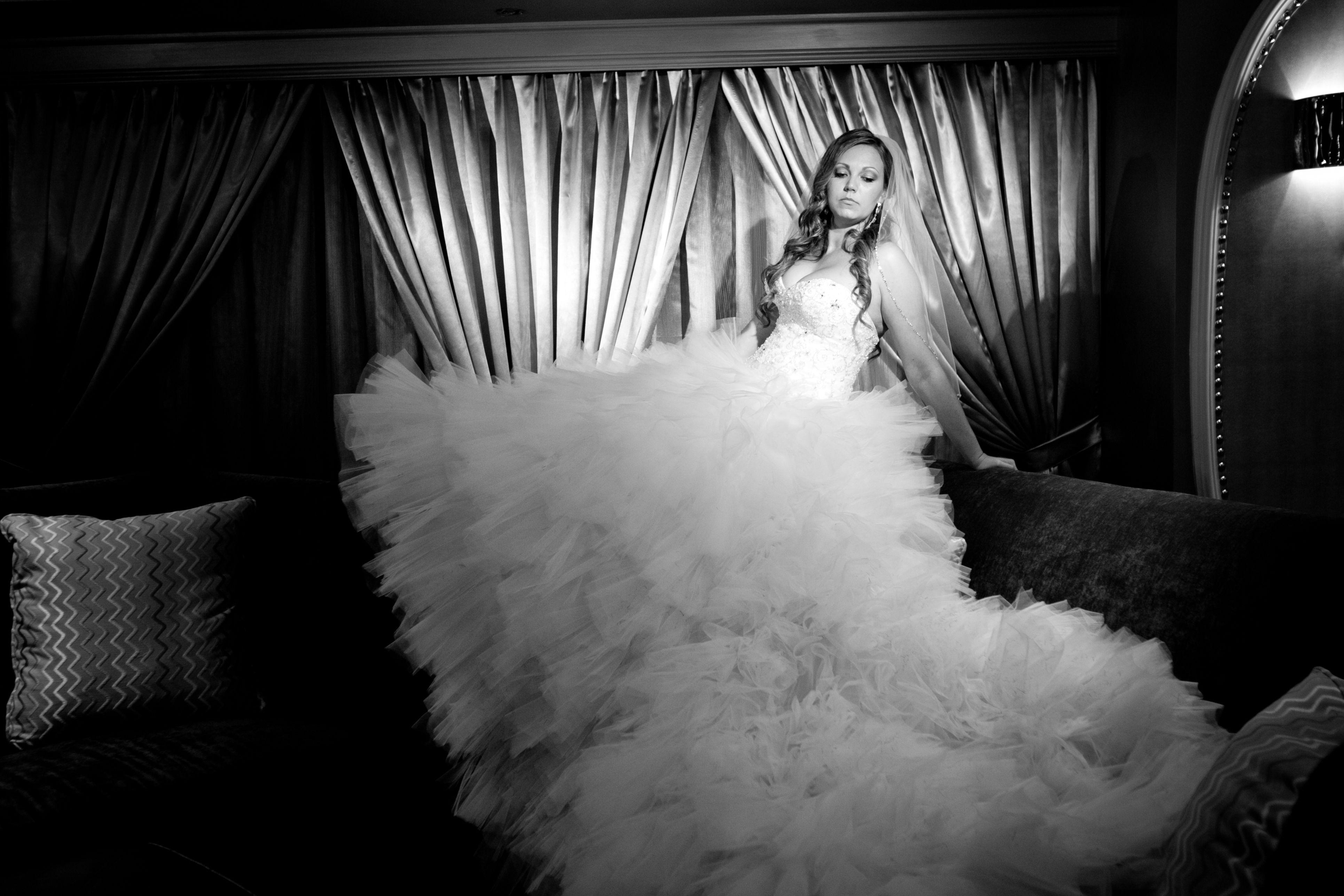 My wedding day ! @Maggie Moore Sottero #wedding #dress #weddingdress #maggiesottero
