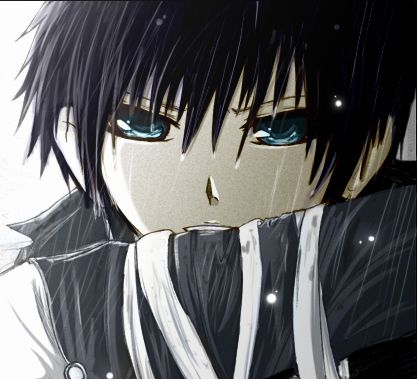 Flavor Of Life Crying Sky By Happygoluckyy On Deviantart Anime Cool Anime Pictures Anime People