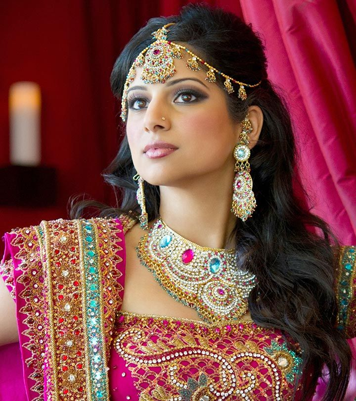 10 Best Bridal Make Up Artists In Bangalore 2019 Update