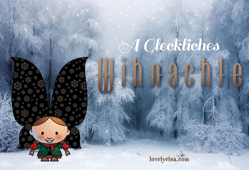 Joyeux Noël en alsacien | Tradition de noël, Noel, Joyeux noel