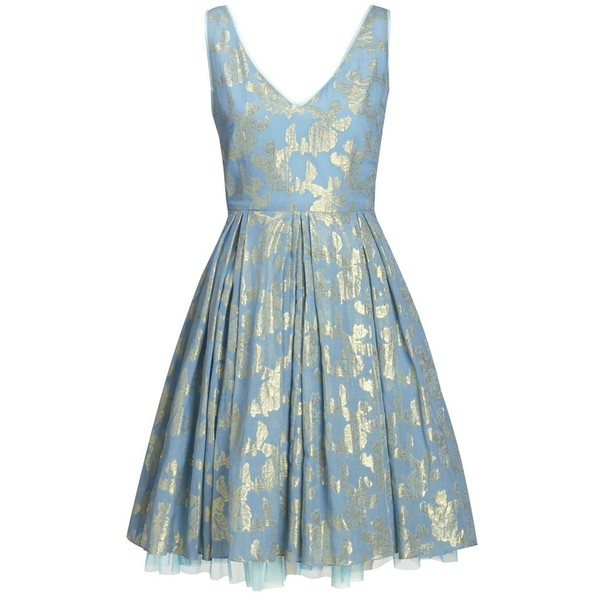 Sophia Prom Dress Duck Egg Blue | Wedding Belle | Shop by Occasion ...