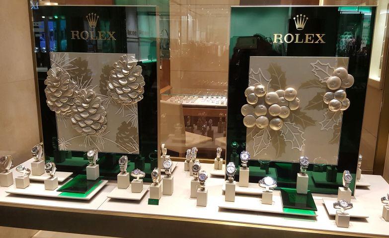 100 Jewelry Window Displays Ideas Designs Decoration