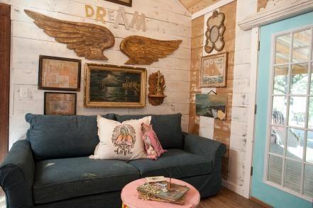 #Chic #bedroom Outstanding DIY Interior Ideas