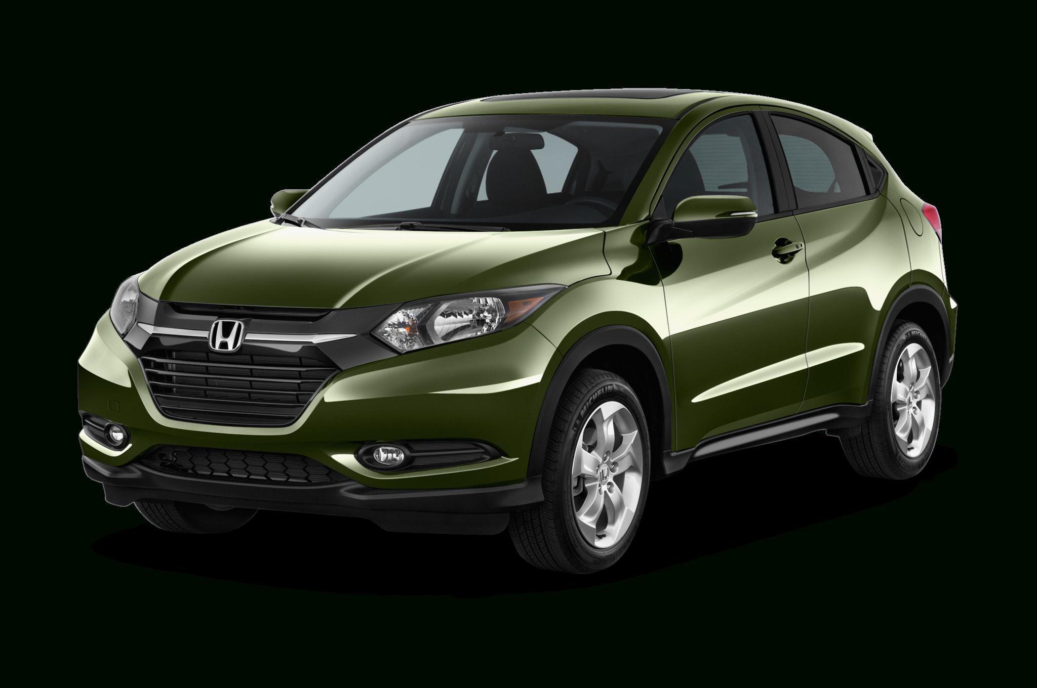 2019 Honda Hrv Towing Capacity Overview Honda hrv, Small