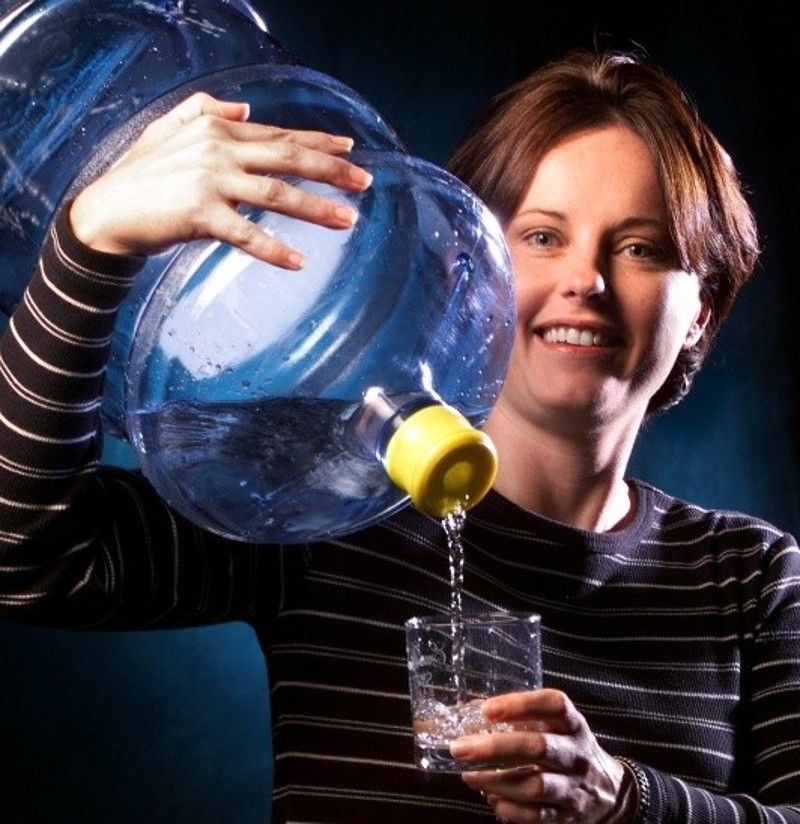 There are numerous misconceptions about drinking water. Here are 6 common myths about water that have been debunked.