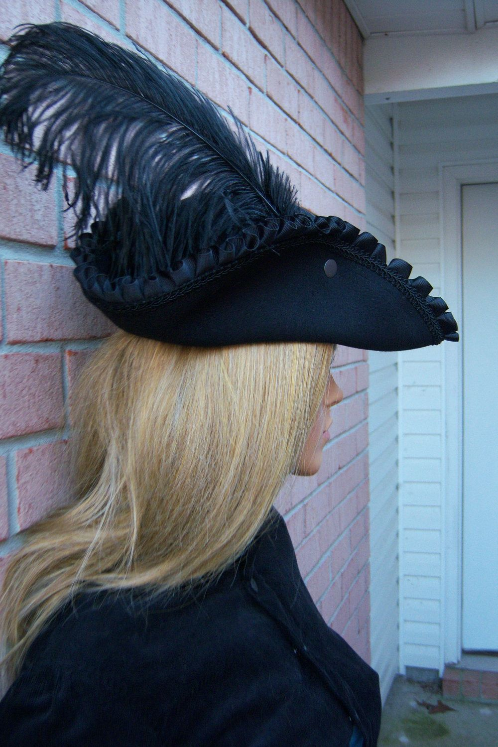 Tricorn Hat Pattern Cool Inspiration Design