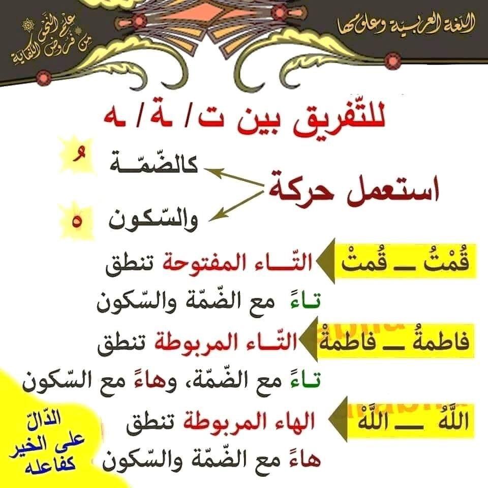 Pin By Lilia On Arabic Worksheets Learn Arabic Language Arabic Language Learning Arabic
