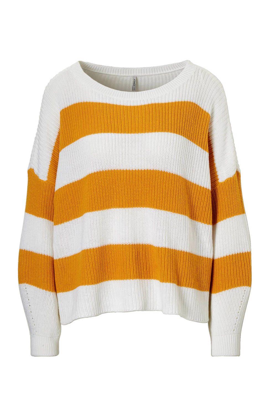 Streep Trui Dames.Trui Met Strepen In 2019 Strepen Fashion Sweaters En Pullover