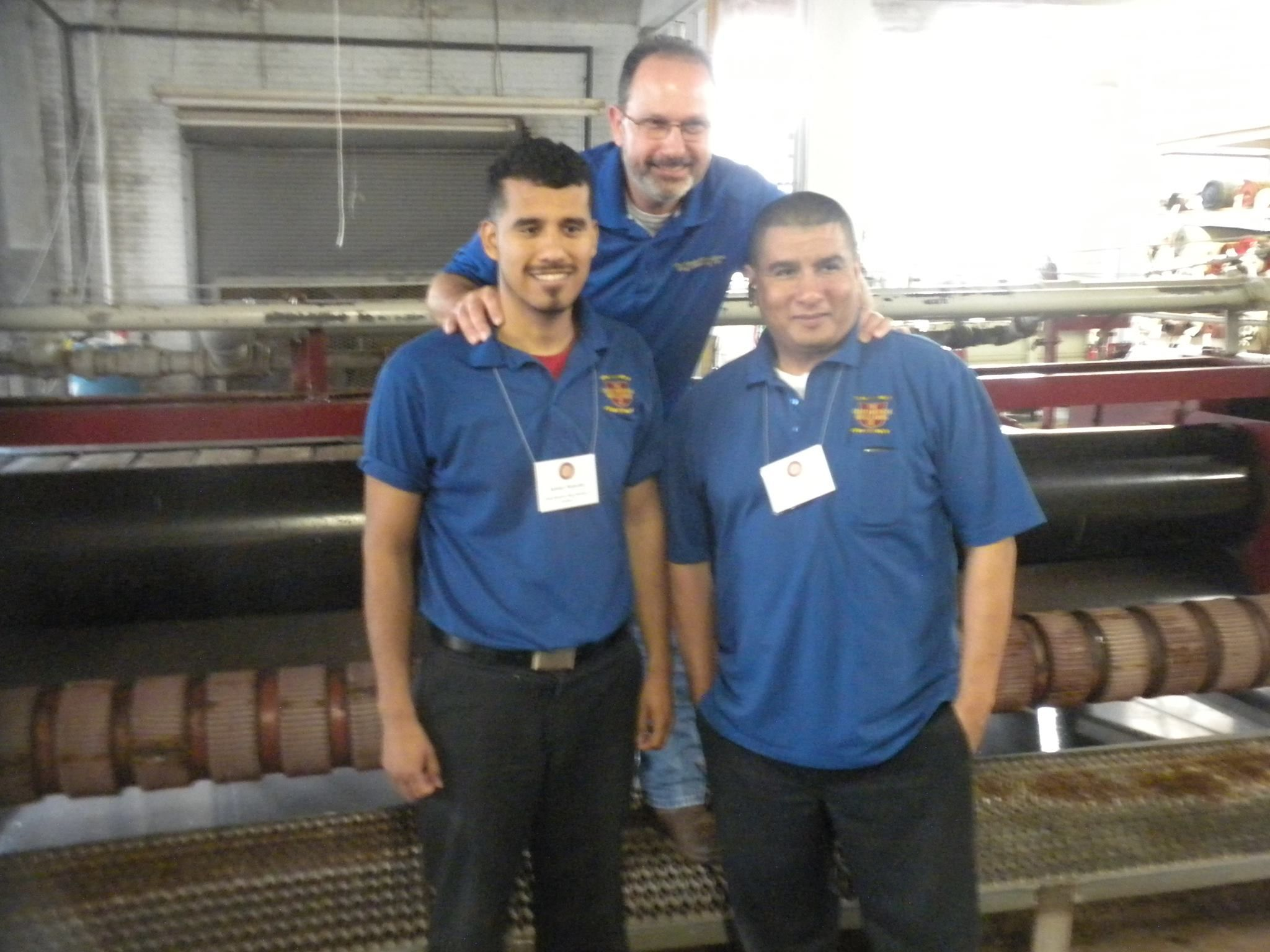 Richard Middleton Of The Great American Rug Cleaning Co Tomball Texas And His Rug Team With Images Mens Polo Shirts Mens Tops