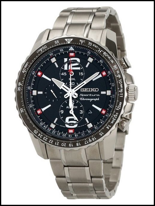 Seiko Snae95 Japanese Quartz Men S Watch Graciouswatch Com Best Seiko Watch Seiko Mens Watches Top Watches For Men