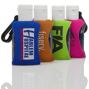 Protect Brand Exposure With This Handy Pocket Sized Hand Sanitizer