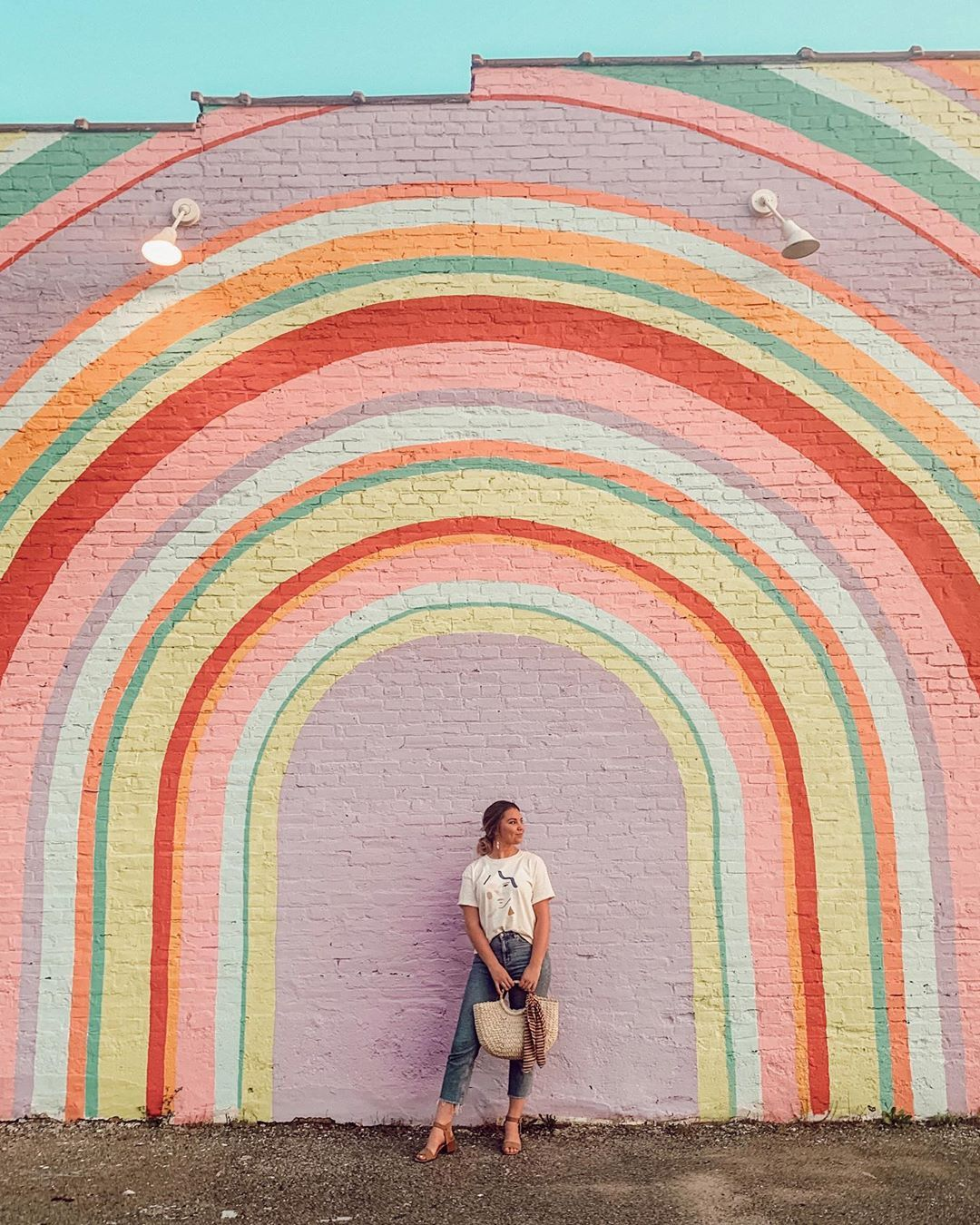 Columbus Ohio Murals | A Guide (with map!) to the